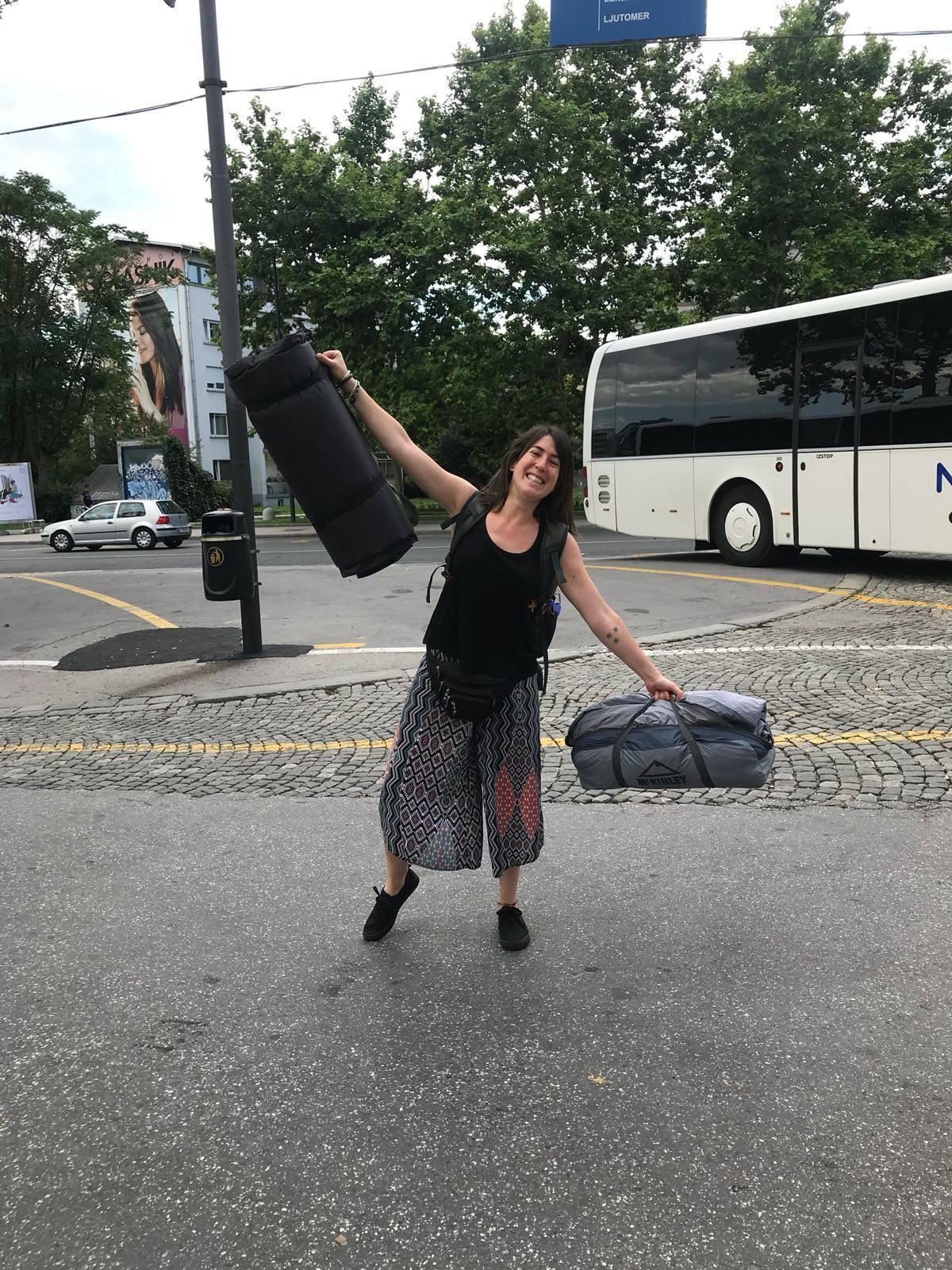 Volunteering in Festivals: Doubling the Fun